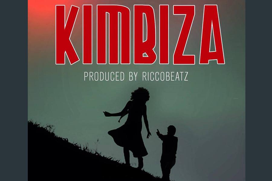 Kimbiza Kibz rappeur kenya djolo