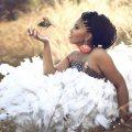 Maleh You make My Heart Go Jazz Lesotho Djolo