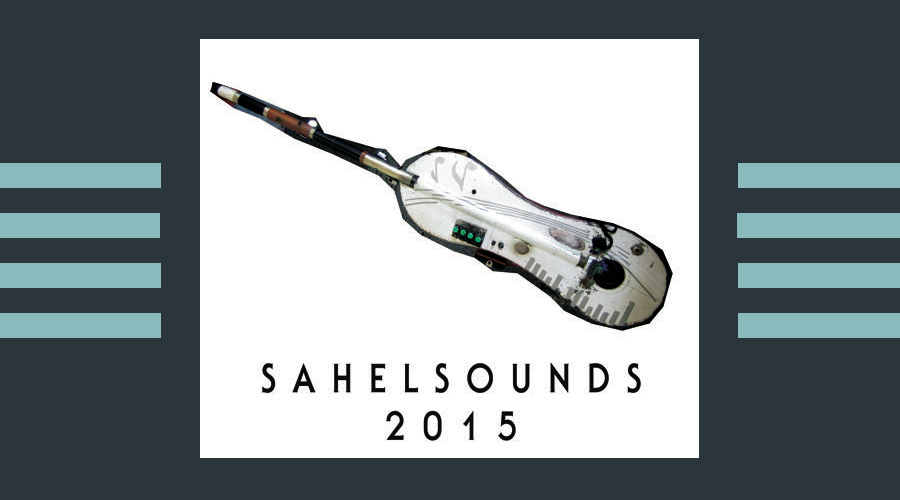 Sahel Sounds Upfront Mix du Dimanche Djolo Mdou Moctar