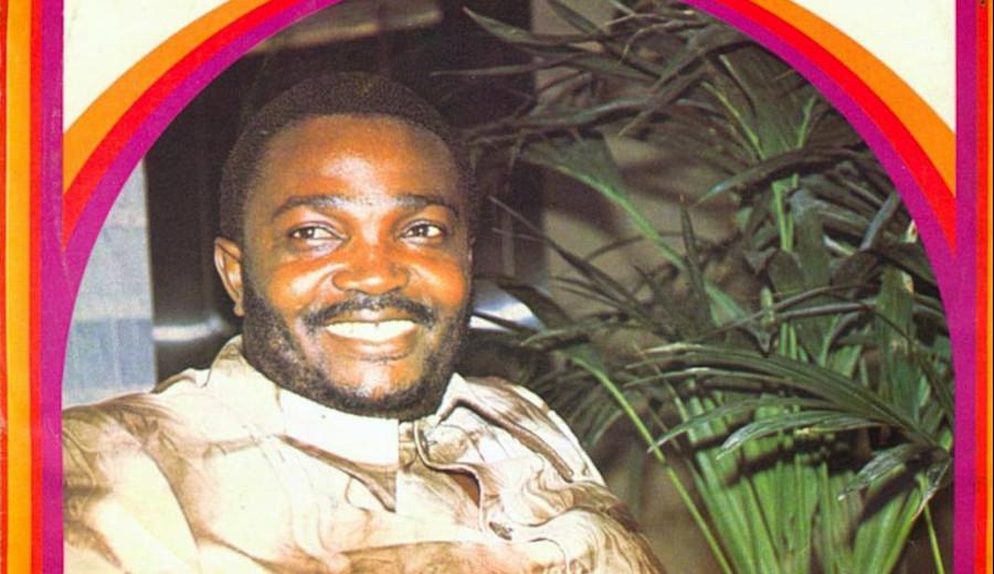 Franco Luambo Makiadi TP OK Jazz si vous passez par là cover du mardi djolo