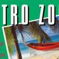 Etienne Tron Retro Zouk Djolo Mix du dimanche