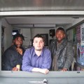 Young Fathers NTS Radio Mix du Dimanche Djolo