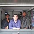 Young Fathers NTS Radio Mix du Dimanche Djolo