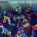 Diamant Noir Batonga 2.0 Kidjo Djolo Benin Cover