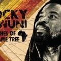 Rocky Dawuni nairobi Reggae Djolo Ghana