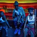 Sauti Sol Shake Yo Bam Bam afropop Djolo Kenya