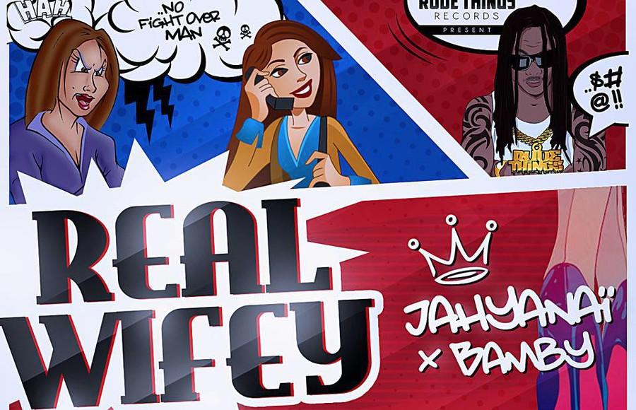 Jahyanai King et Bamby, dancehall créole et badgal guyanaise