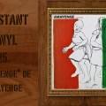 L'instant Vinyle - Amayenge Djolo Zambie