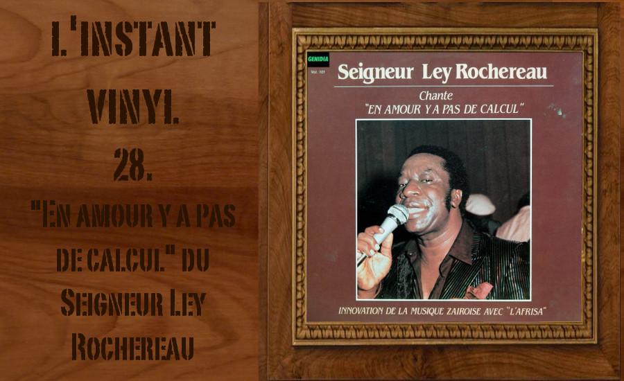Tabu Ley Rochereau Djolo RDC
