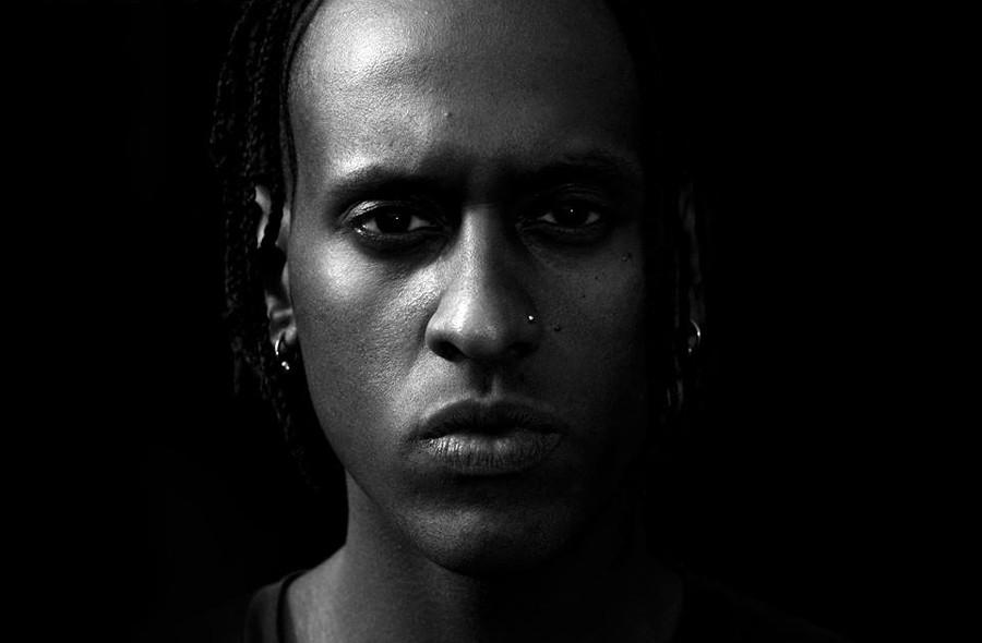 Negash Ali Millennial Man Djolo Erythrée