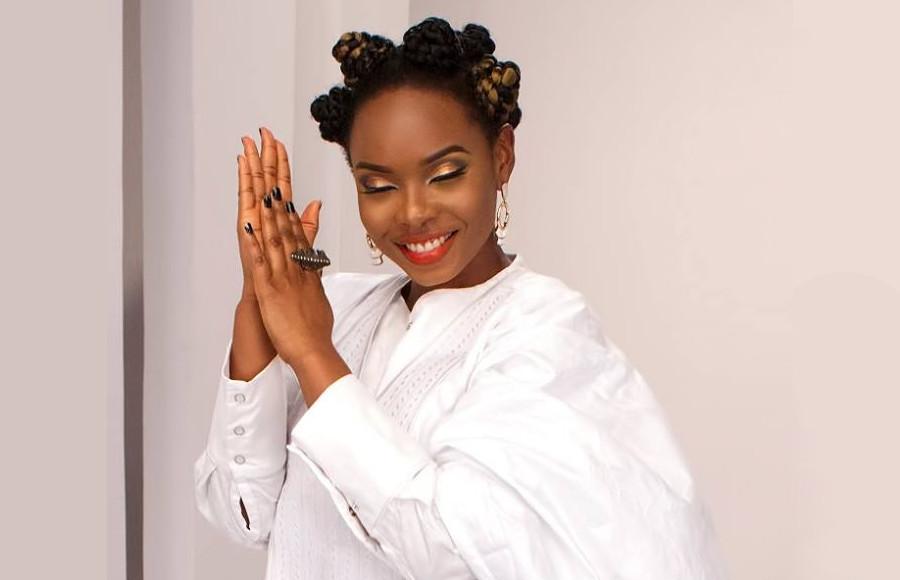 Na Gode, une nouvelle facette de Yemi Alade