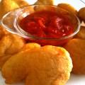 accras de niébé Djolo Cuisine Afeique de l'Ouest