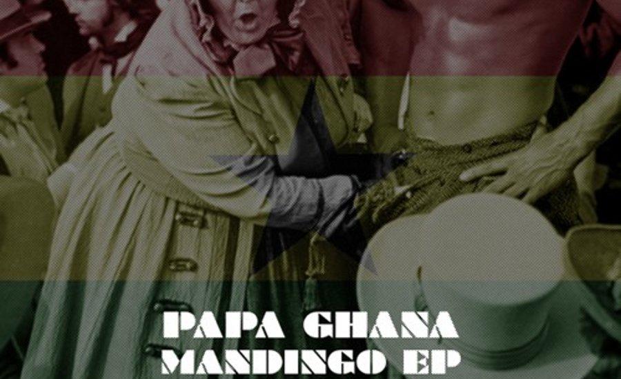 Mandingo Papa ghana