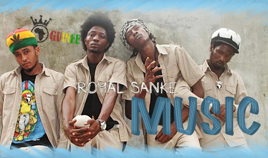 Royal Sanke Music