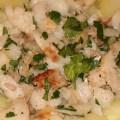 Chiquetaille de Harengs Saurs Djolo Cuisine