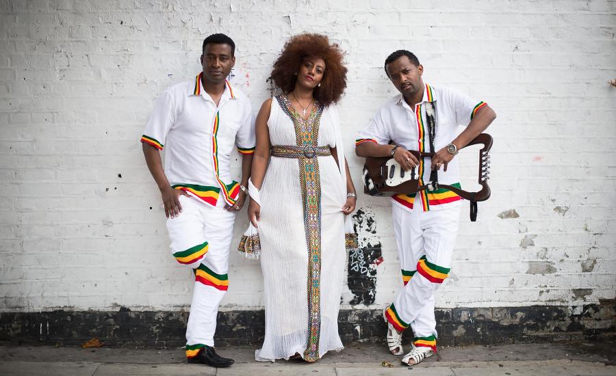 Krar Collective Ce qu'on a aimé en Ethiopie Djolo