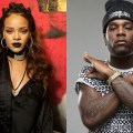 Burna Boy Work Rihanna Djolo Cover Nigeria
