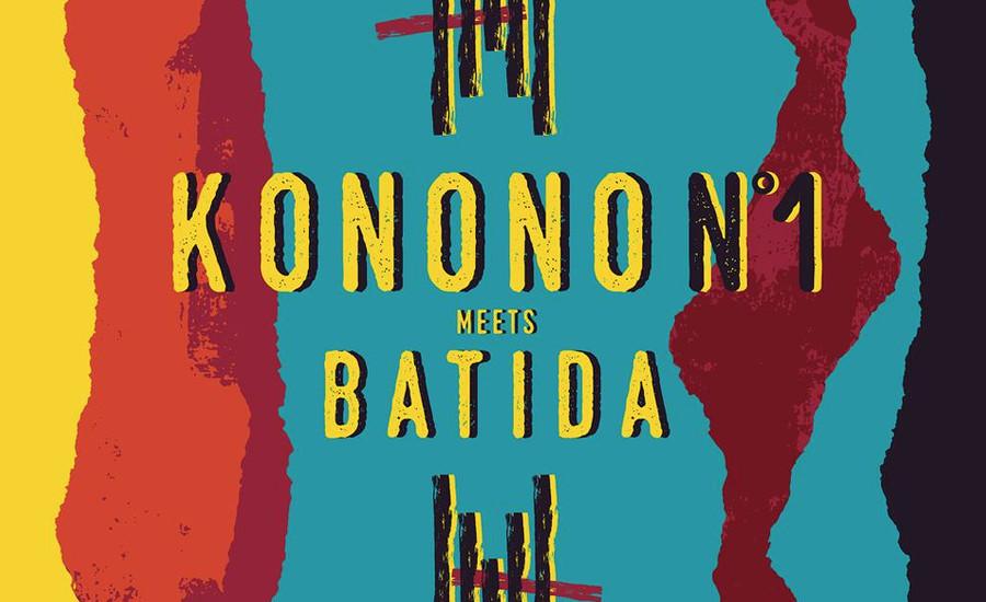 Konono N°1 meets Batida Djolo RDC Angola