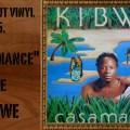 L'instant Vinyle Casamance Kibwe Djolo