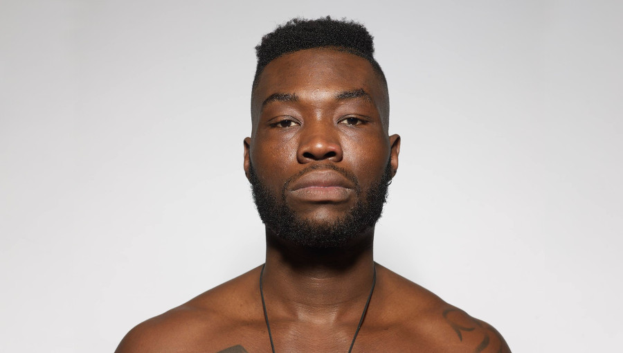 Afrikan Boy Mr. Kunta Kinte