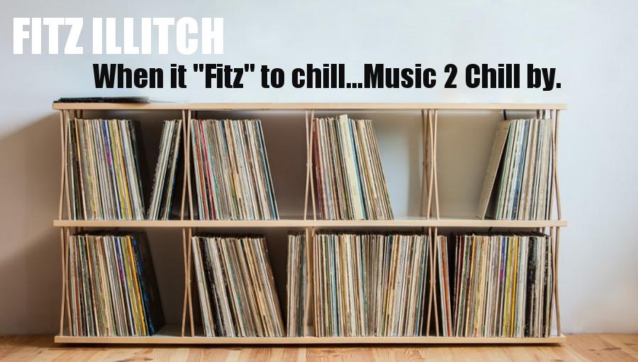 Fitz Illitch Djolo mix
