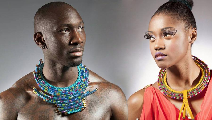 JAC Mode Jean Aristide Création Djolo Mode Senegal Burkina
