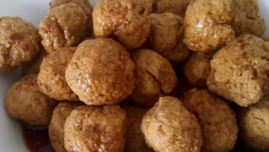 Bnadeks boulette de viande tunisienne Djolo Cuisine