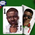 C-Real Sarkodie Boss Djolo Ghana