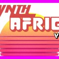 DJolo Mix 10 Synth Africa Vol.1