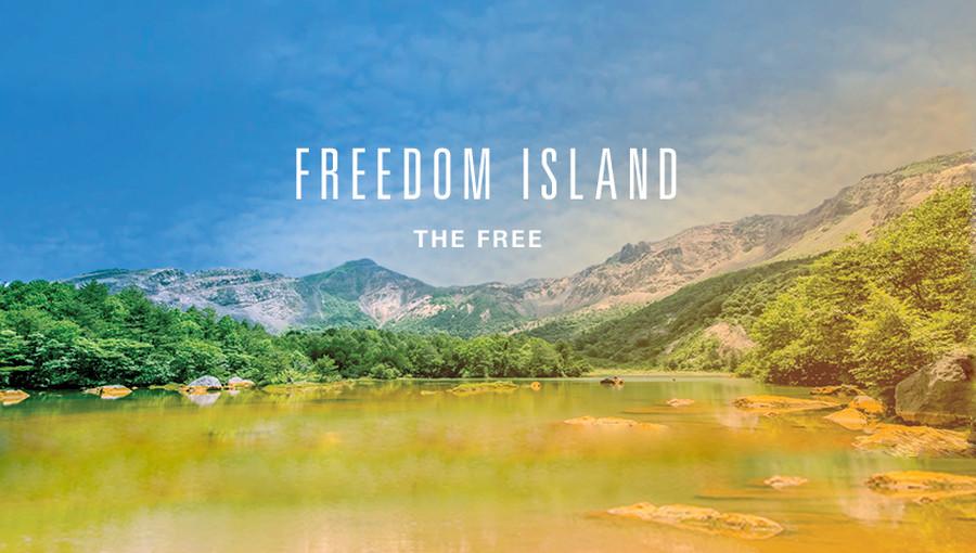 Freedom Island The Free Soudan Djolo