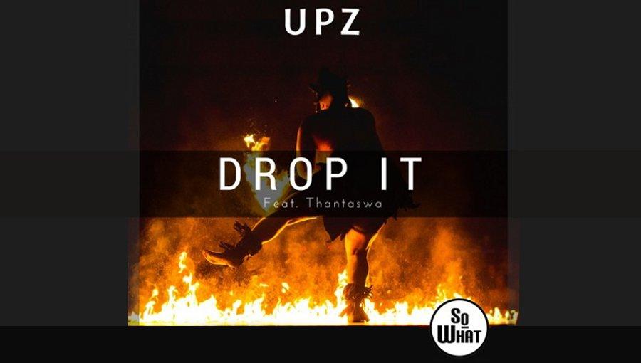 UPZ Drop It Djolo Afrique du Sud