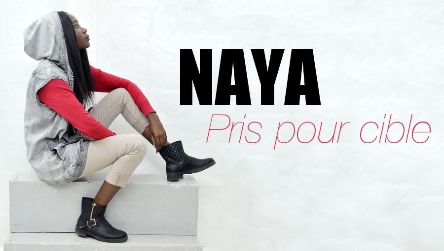 Naya Pris pour cible Djolo Congo RDC