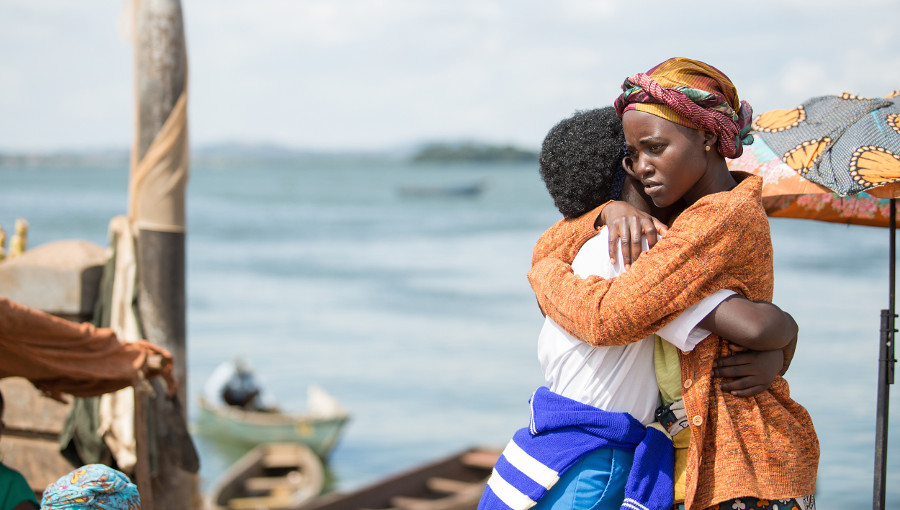 Troublemaker Lupita Nyongo Queen of Katwe djolo kenya