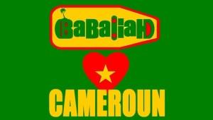Babaliah Loves Cameroun