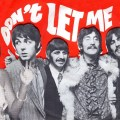 Charlotte Dada, Don't Let Me Down, Beatles Cover