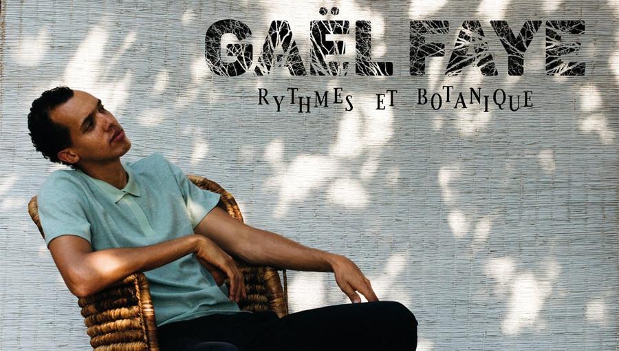 Irruption, Rythmes et Botanique, le retour à la musique de Gaël Faye