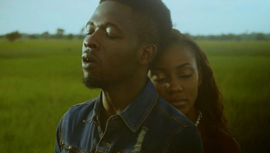 Johnny Drille Wait For Me