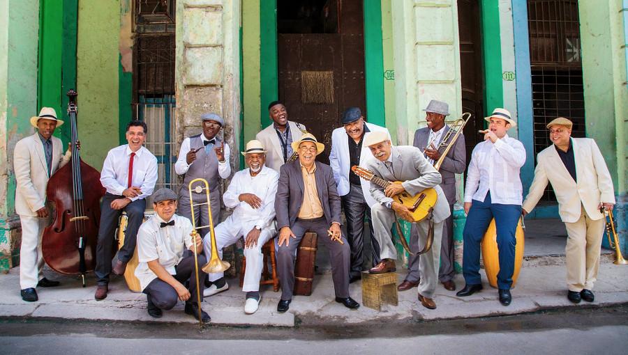 Havana Maestros AmeriCuba