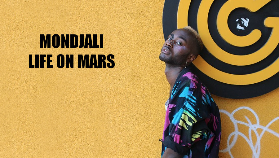 Mondjali life on mars