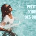 Chloé Gisele Petit tour d'horizon des caraibes