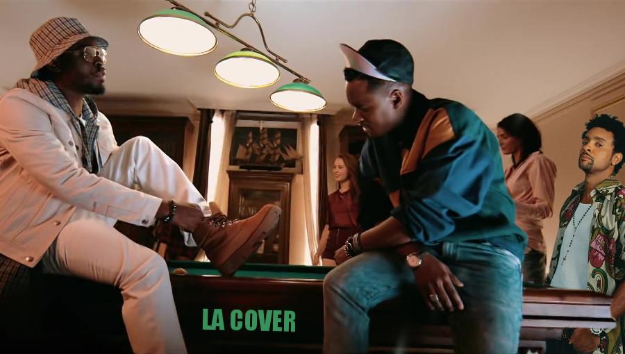 """La Cover : Black M et Dadju jouent les Shaggy sur """"Tout se passe après minuit"""""""