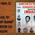 L'instant vinyl, Orchestre Les Mangelepa, Embakasi