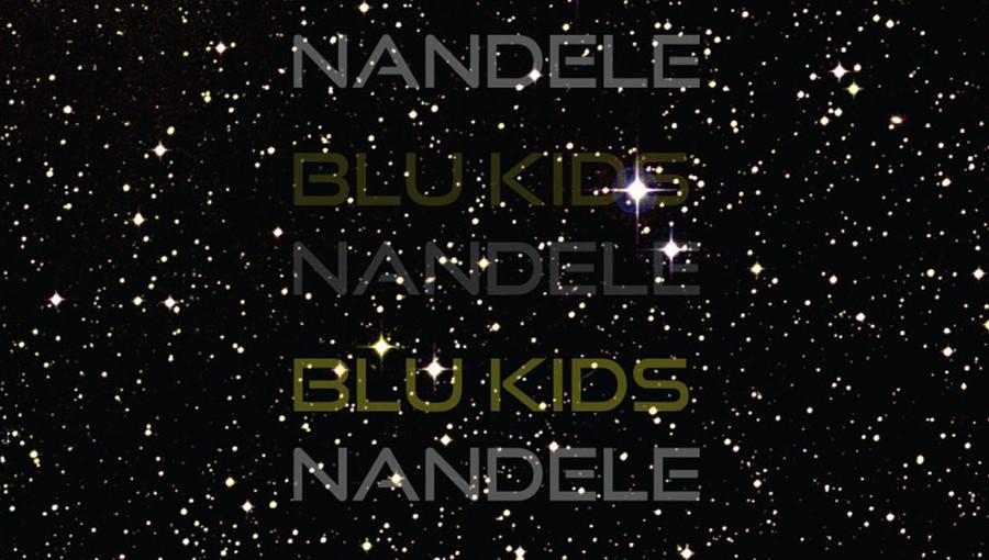 Nandele, Blu Kidz, Insert Tapes