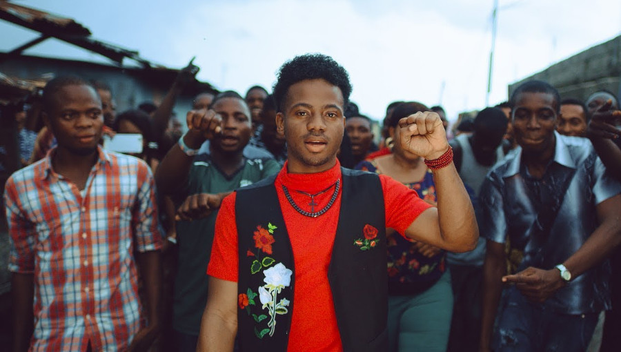 Korede Bello, 2geda