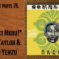 L'instant vinyl, Conflict Nkru!, Ebo Taylor, Uhuru Yenzu