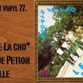 L'instant vinyl, Les As De Petion Ville, Bagaye La Cho
