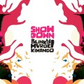 Showdown, Blinky Bill, MVROE, Kiwango, electro, hip-hop, kenya