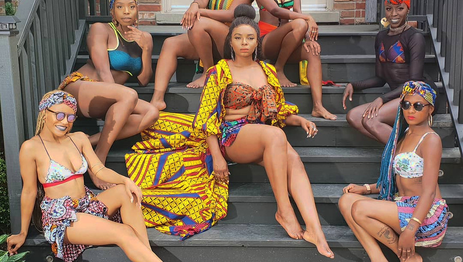 Yemi Alade, Oh My Gosh, afropop, afrobeat