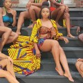 Yemi Alade, Oh My Gosh, afropop, afrobeat