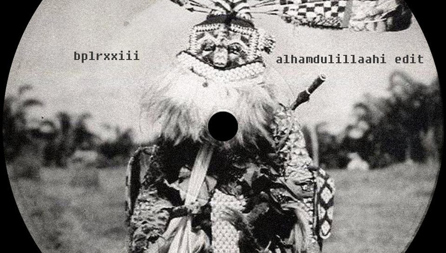 Alhamdulillaahi, Bplrxxiii, Bipolar 23, electronic edit, ambient, ethnic, musique traditionnelle burkinabé